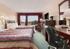 納奈莫旅遊賓館 - 納奈莫 - 納奈莫 - 臥室