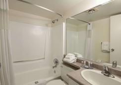 納奈莫旅遊賓館 - 納奈莫 - 納奈莫 - 浴室