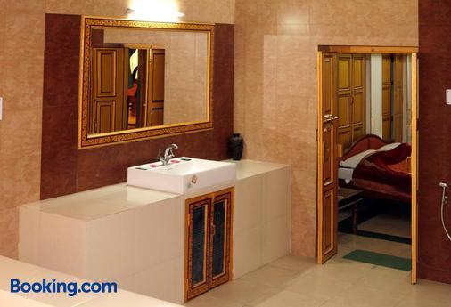 克里希納普拉卡什哈威麗傳統酒店 - 久德浦 - 焦特布爾 - 浴室