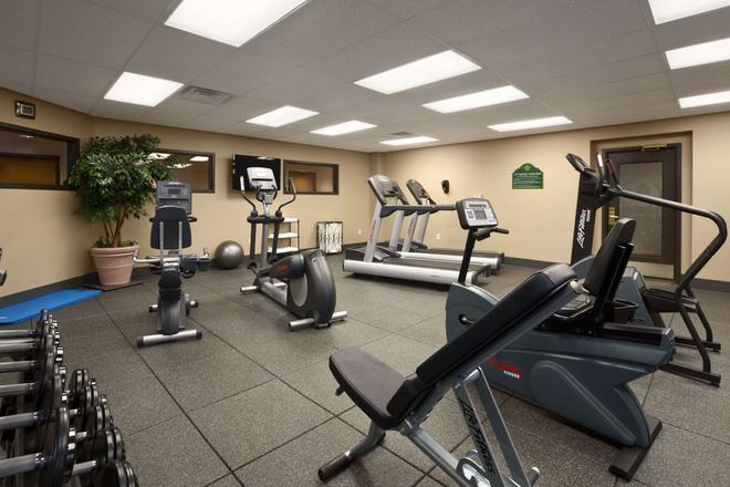 Wingate by Wyndham Little Rock - Little Rock - Gym