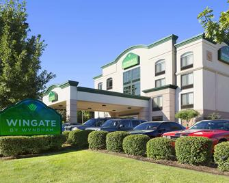 Wingate by Wyndham Little Rock - Little Rock - Building