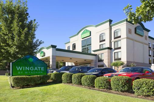 Wingate by Wyndham Little Rock - Little Rock - Building