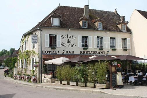 Le Relais du Morvan - Vezelay - Building