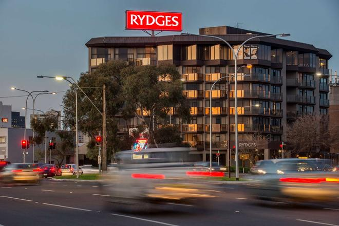 Rydges Adelaide - Adelaide - Building