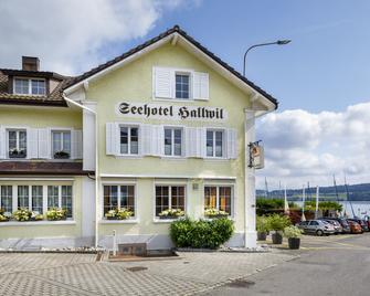 Hallwil Swiss Quality Seehotel - Beinwil am See - Building