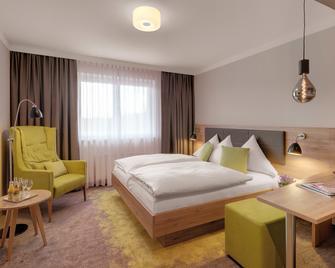 Pfalzhotel Asselheim - Gruenstadt - Bedroom