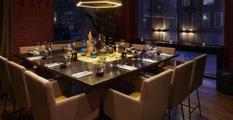 The Zetter Hotel - Londres - Restaurante