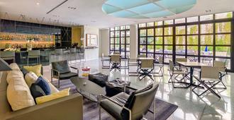 H10 Art Gallery - Barcelona - Lounge