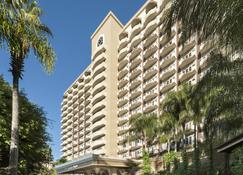 Four Seasons Los Angeles at Beverly Hills - Los Ángeles - Edificio