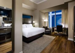One King West Hotel & Residence - Toronto - Bedroom