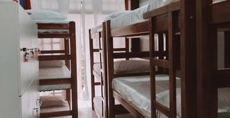 Pe Na Areia Beach Hostel - Arraial do Cabo - Bedroom