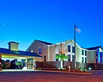 Holiday Inn Express & Suites Milton East I-10 - Milton - Gebäude