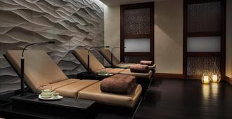 Four Seasons Hotel Abu Dhabi at Al Maryah Island - אבו דאבי - ספא