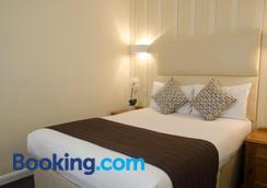 Kings Hotel - Brighton - Bedroom