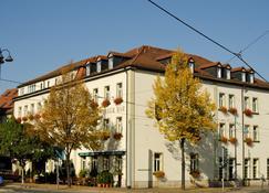 Hotel Schwarzer Bär - Jena - Edificio