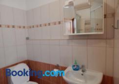 Penzion V Hájku - Ostrava - Bathroom