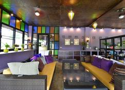 Baannamping Riverside Village - Hang Dong - Lounge