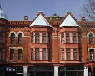 The Fitzpatrick Hotel - Washington - Building
