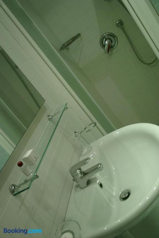 Gala - Pesaro - Bathroom