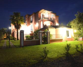 Villa Peonia - Arbatax - Building