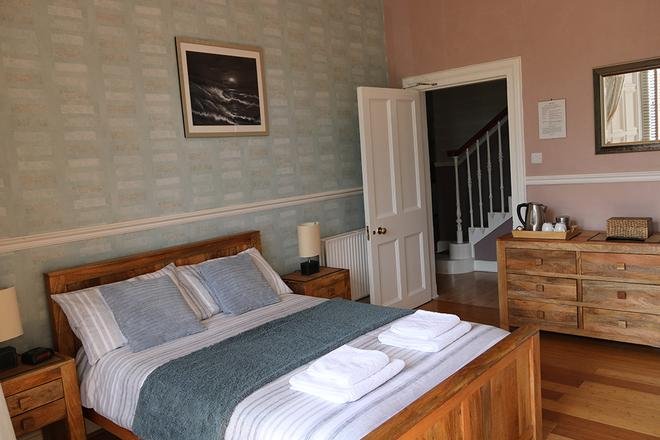 Dalmore Lodge Guest House - Édimbourg - Chambre