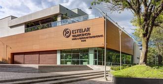 Estelar Villavicencio Hotel & Centro de Convenciones - วิลลาวีเซนซีโอ