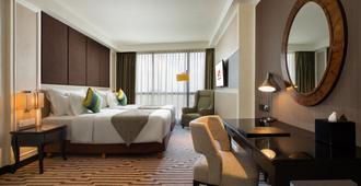 Swiss-Belboutique Yogyakarta - Yogyakarta - Bedroom