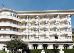 Hôtel Le Grand Pavois - Антиб - Здание