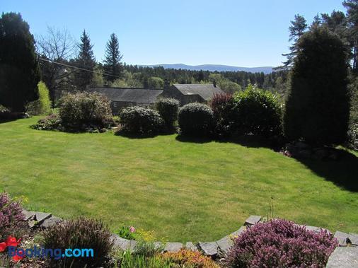Rossmor - Grantown-on-Spey - Outdoors view