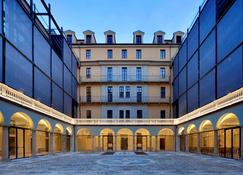 NH Collection Torino Piazza Carlina - Torino - Edificio
