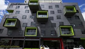 Art Series - The Cullen - Melbourne - Edifício