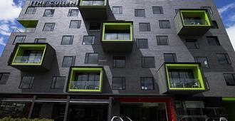 آرت سيريز- ذا كولين - ميلبورن - مبنى