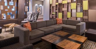 Residence Inn by Marriott Seattle University District - Seattle - Lounge