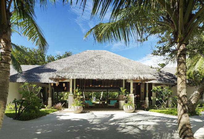 Vakkaru Maldives - Vakkaru - Building