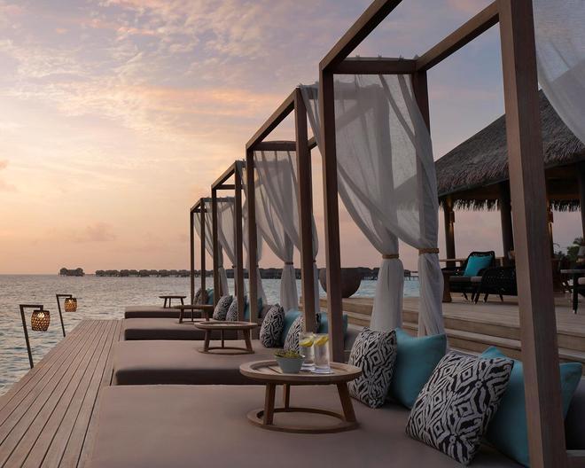Vakkaru Maldives - Vakkaru - Bar