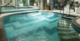 Punta Molino Hotel Beach Resort and Spa - Ischia - Pool