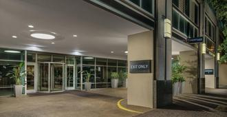 Courtyard by Marriott Charlotte City Center - Шарлотт - Здание