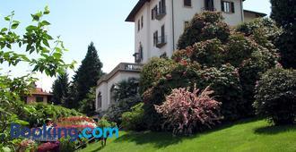 Hotel Du Parc - Stresa - Building