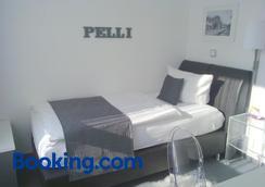 Hotel 1690 - Rendsburg - Bedroom