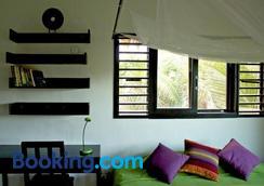 Playa Selva - Tulum - Bedroom