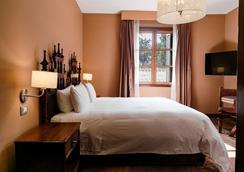 阿雷基帕利博塔德爾酒店 - 阿雷基帕 - 阿雷基帕 - 臥室