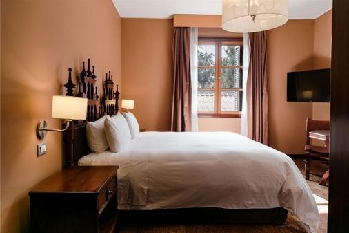 Hotel Libertador Arequipa - Arequipa - Bedroom