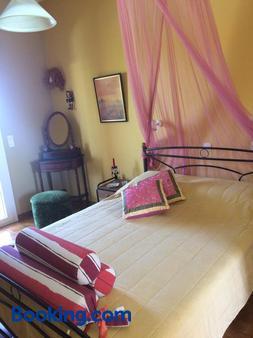 Sausan Hotel - Sidari - Bedroom
