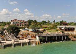 Royal Cliff Zanzibar - Bububu - Outdoors view