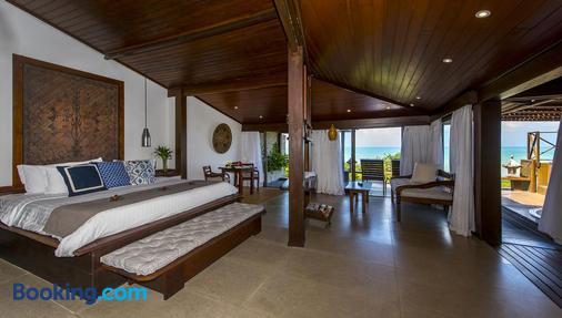 Hotel Sombra e Água Fresca - Pipa - Bedroom