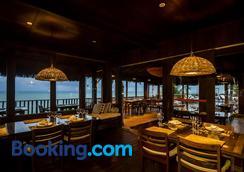 Hotel Sombra e Água Fresca - Pipa - Restaurant