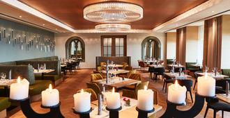 Steigenberger Inselhotel - Constanza - Restaurante