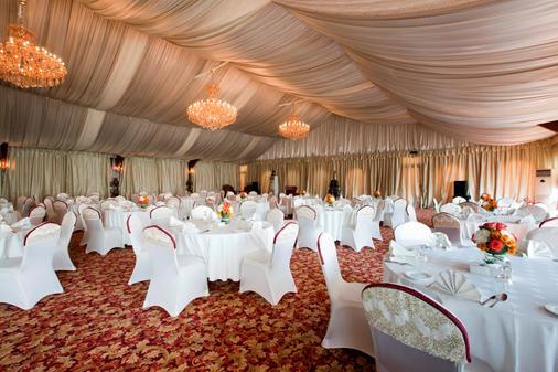 Elite Resort & Spa - Manama - Juhlasali