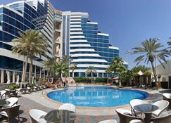 Elite Resort & Spa - Manama - Pool