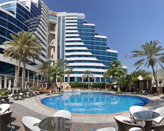 Elite Resort & Spa - Manama - Pool